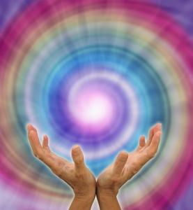 The Healing Spiral